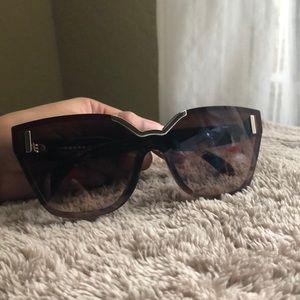 8d75b3ec353 PRADA Catwalk 16TS Sunglasses